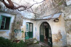 Image No.6-Maison de village de 3 chambres à vendre à Gavalohori