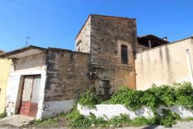 Image No.0-Maison de village de 1 chambre à vendre à Gavalohori