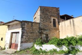 Image No.1-Maison de village de 1 chambre à vendre à Gavalohori