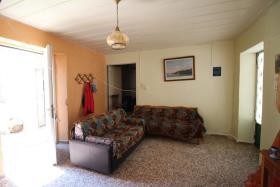 Image No.3-Maison de village de 4 chambres à vendre à Kalyves