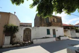 Image No.0-Maison de village de 4 chambres à vendre à Kalyves