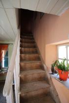 Image No.5-Maison de village de 4 chambres à vendre à Kalyves