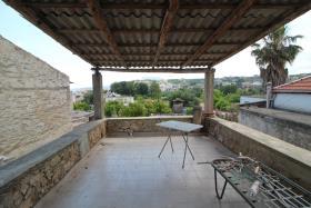Image No.9-Maison de village de 4 chambres à vendre à Kalyves