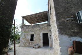Image No.22-Maison de village de 4 chambres à vendre à Kalyves
