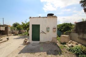 Image No.26-Maison de village de 4 chambres à vendre à Kalyves