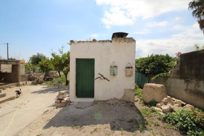 Greece-Crete-Kalyves-House-Renovation-For-Sale-x0027