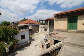 Image No.1-Maison de village de 4 chambres à vendre à Kalyves