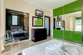 Image No.6-Villa de 4 chambres à vendre à Almyrida