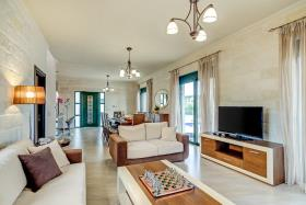 Image No.14-Villa de 4 chambres à vendre à Almyrida