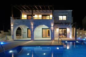Image No.30-Villa de 4 chambres à vendre à Almyrida