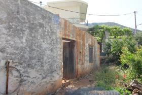 Image No.5-Maison de village de 2 chambres à vendre à Kokkino Horio