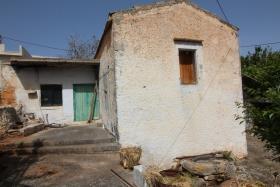 Image No.2-Maison de village de 2 chambres à vendre à Kokkino Horio