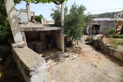 House-for-restauration-for-sale-Greece-Crete-Kokkino-CHorio0010