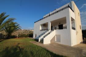 Image No.0-Villa de 4 chambres à vendre à Plaka