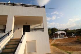 Image No.3-Villa de 4 chambres à vendre à Plaka