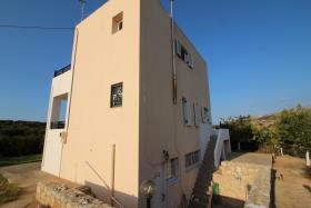 Image No.1-Villa de 4 chambres à vendre à Plaka