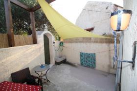 Image No.1-Maison de village de 1 chambre à vendre à Plaka