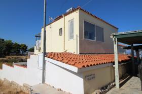 Image No.5-Villa de 2 chambres à vendre à Plaka