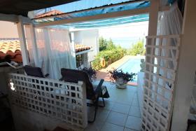 Image No.2-Villa de 2 chambres à vendre à Plaka