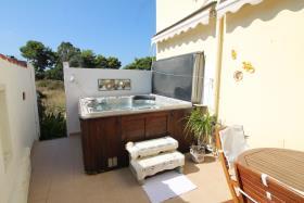 Image No.4-Villa de 2 chambres à vendre à Plaka