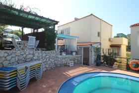 Image No.28-Villa de 2 chambres à vendre à Plaka