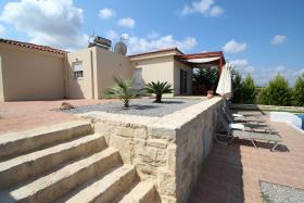 Image No.13-Villa de 6 chambres à vendre à Rethymnon