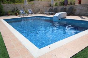 Image No.2-Villa de 6 chambres à vendre à Rethymnon