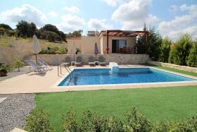Image No.0-Villa de 6 chambres à vendre à Rethymnon