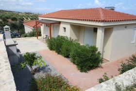 Image No.1-Villa de 6 chambres à vendre à Rethymnon