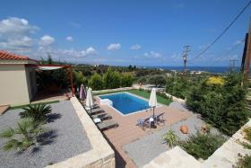 Image No.19-Villa de 6 chambres à vendre à Rethymnon