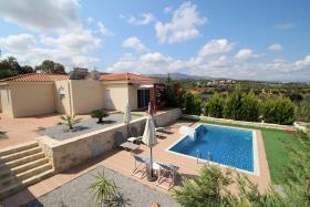 Image No.20-Villa de 6 chambres à vendre à Rethymnon
