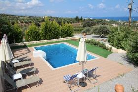 Image No.21-Villa de 6 chambres à vendre à Rethymnon