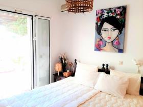 Image No.1-Maison de village de 2 chambres à vendre à Plaka
