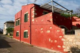 Image No.0-Maison de village de 2 chambres à vendre à Xirosterni