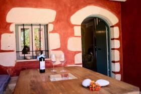 Image No.25-Maison de village de 2 chambres à vendre à Xirosterni