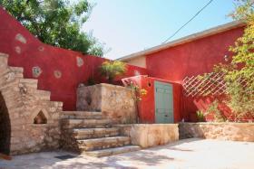 Image No.2-Maison de village de 2 chambres à vendre à Xirosterni