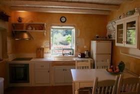 Image No.5-Maison de village de 2 chambres à vendre à Xirosterni