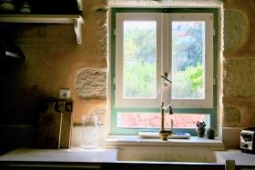 Image No.6-Maison de village de 2 chambres à vendre à Xirosterni