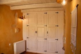 Image No.12-Maison de village de 2 chambres à vendre à Xirosterni