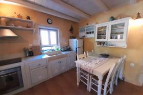 Image No.7-Maison de village de 2 chambres à vendre à Xirosterni