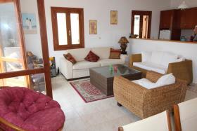 Image No.4-Villa de 3 chambres à vendre à Georgioupoli
