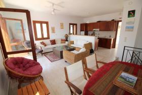 Image No.2-Villa de 3 chambres à vendre à Georgioupoli