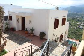 Image No.1-Villa de 3 chambres à vendre à Georgioupoli