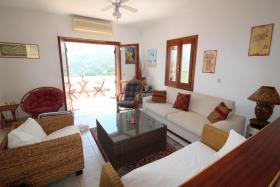 Image No.5-Villa de 3 chambres à vendre à Georgioupoli