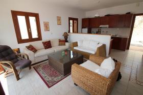 Image No.7-Villa de 3 chambres à vendre à Georgioupoli