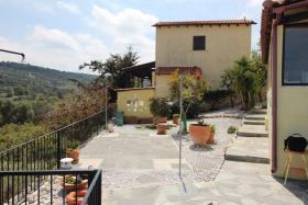 Image No.1-Villa de 3 chambres à vendre à Episkopi