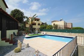 Image No.3-Villa de 3 chambres à vendre à Episkopi