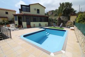 Image No.4-Villa de 3 chambres à vendre à Episkopi