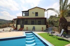 Image No.11-Villa de 3 chambres à vendre à Episkopi