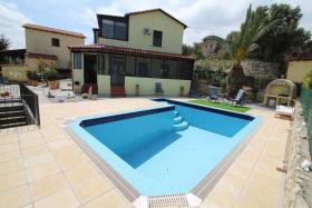 Image No.13-Villa de 3 chambres à vendre à Episkopi